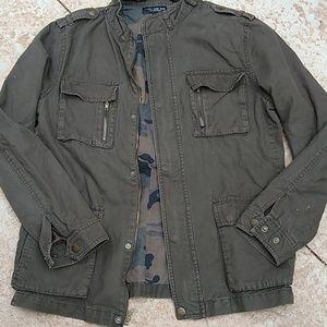 Twenty one Jackets & Coats - Twenty One L.A. Cargo style Jacket
